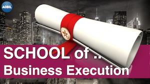 business execution training online australia