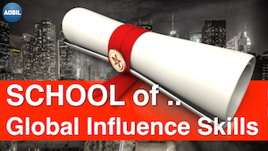 global influence skills training australia online
