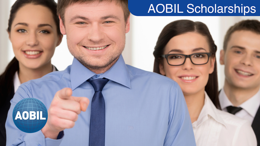 AOBIL Scholarships Now Available
